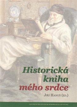 Obálka titulu Historická kniha mého srdce