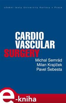Obálka titulu Cardiovascular Surgery