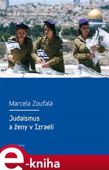 Obálka titulu Judaismus a ženy v Izraeli