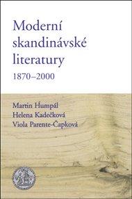 Moderní skandinávské literatury 1870-2000