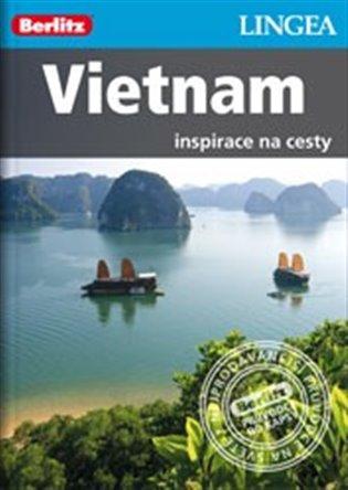 Vietnam:Inspirace na cesty - -   Booksquad.ink