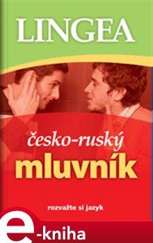Obálka titulu Česko-ruský mluvník