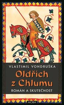 Obálka titulu Oldřich z Chlumu