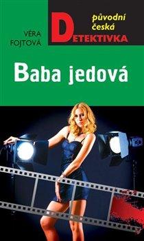 Obálka titulu Baba jedová