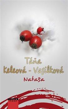 Obálka titulu Nataša