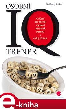 Obálka titulu Osobní IQ trenér