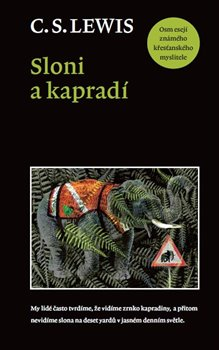 Obálka titulu Sloni a kapradí