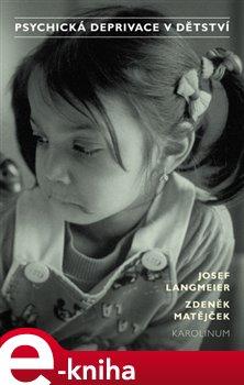Obálka titulu Psychická deprivace v dětství
