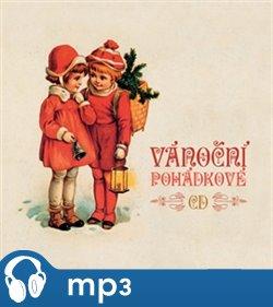 Obálka titulu Vánoční pohádkové CD