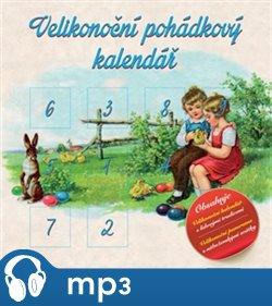 Obálka titulu Velikonoční pohádkový kalendář