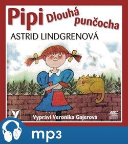 Obálka titulu Pipi Dlouhá punčocha