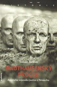 Mauthausenský proces - Americká vojenská justice v Německu