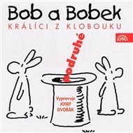 Bob a Bobek - Králíci z klobouku podruhé