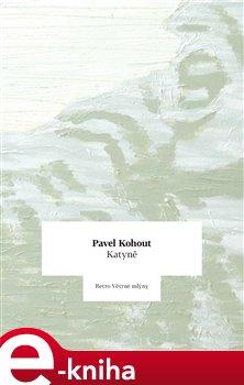 Obálka titulu Katyně