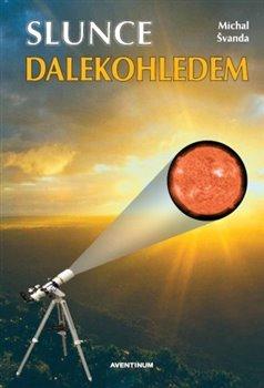 Obálka titulu Slunce dalekohledem