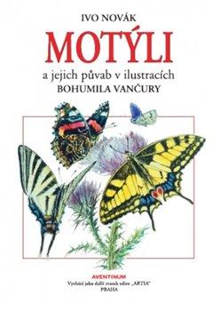 Obálka titulu Motýli a jejich půvab