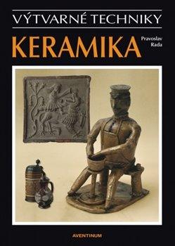 Obálka titulu Keramika