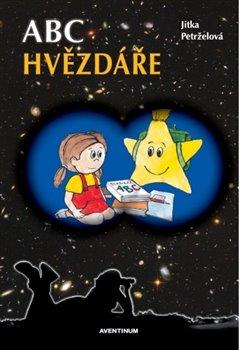 Obálka titulu ABC hvězdáře