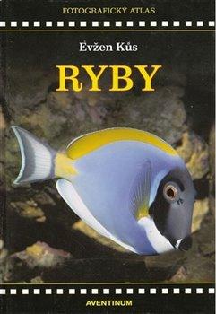 Obálka titulu Ryby