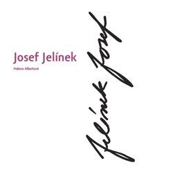 Obálka titulu Josef Jelínek