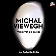 Když koncem roku 2012 praskla známému spisovateli Michalu Vieweghovi srdeční aorta, mnozí asi nevěřili, že autor vůbec přežije, natož že začne necelého půl roku po tragédii zase psát. Koncem následujícího roku ovšem na pulty přišla Vieweghova 26. kniha s názvem Můj život po životě, v níž autor v deníkových zápiscích líčí zcela otevřeně vše, co prožívá a co pociťuje.
