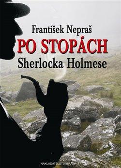 Obálka titulu Po stopách Sherlocka Holmese