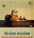Obálka knihy Moře milované, moře proklínané