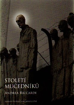 Obálka titulu Století mučedníků