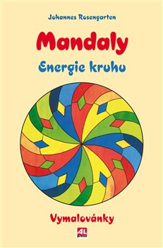 Obálka titulu Mandaly - energie kruhu