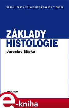 Obálka titulu Základy histologie