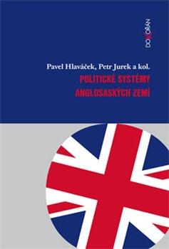 Obálka titulu Politické systémy anglosaských zemí