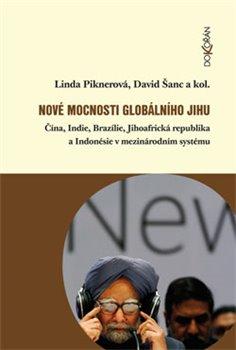 Obálka titulu Nové mocnosti globálního Jihu