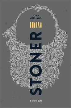 Obálka titulu Stoner