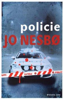 Obálka titulu Policie