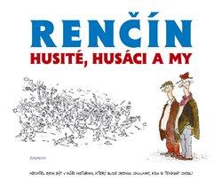 Obálka titulu Husité, Husáci a my