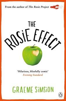 Obálka titulu Rosie Effect