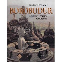 Obálka titulu Borobudur