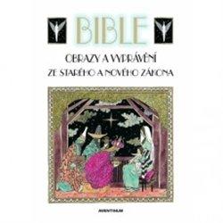 Obálka titulu Bible