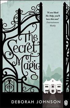 Deborah Johnson – The Secret of Magic
