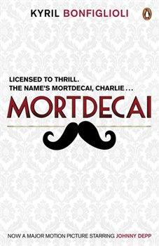Obálka titulu Mortdecai