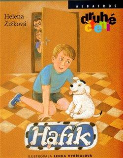 Obálka titulu Hafík