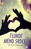 Obálka knihy Tlukot mého srdce