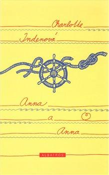 Obálka titulu Anna a Anna