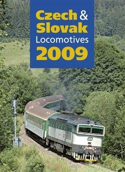 Czech & Slovak Locomotives 2009