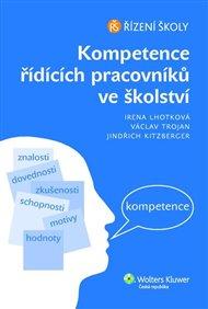 Kompetence řídících pracovníků ve školství