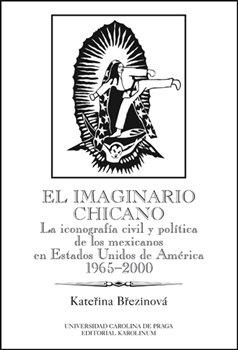 Obálka titulu El imaginario chicano