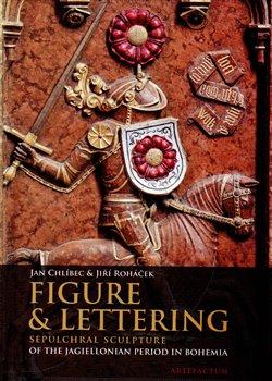 Obálka titulu Figure & Lettering