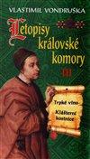 LETOPISY KRÁLOVSKÉ KOMORY III. - 2. VYDÁNÍ