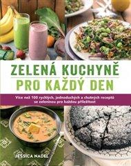 Zelená kuchyně pro každý den