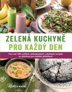 Obálka titulu Zelená kuchyně pro každý den